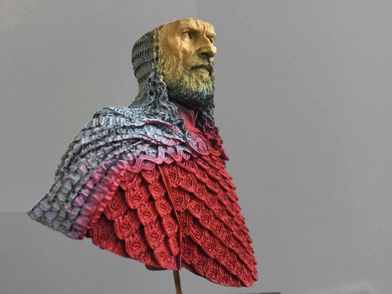 Salah ad-Din Yusuf ibn Ayyub (Saladino) 1/10 3311