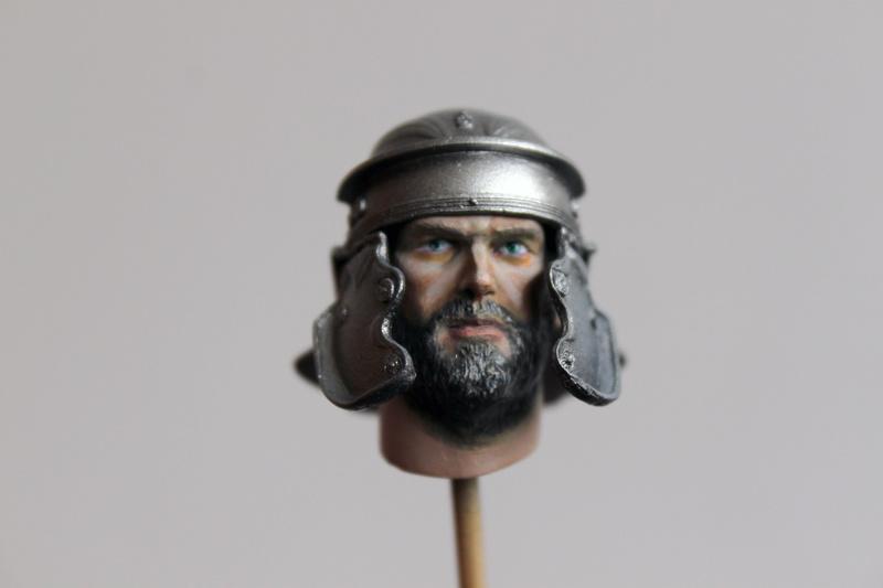 ROMAN Legionarius Young miniatures 1/10 413