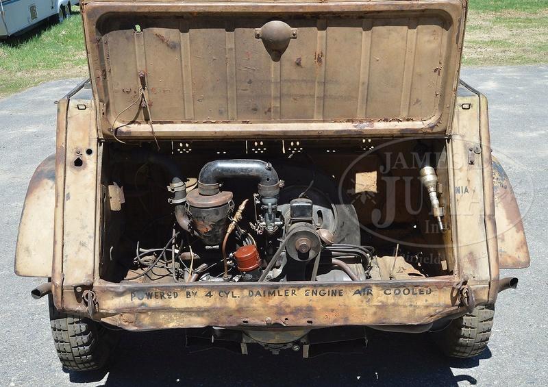 Montage mystère d'un véhicule au 1/24 47693x10