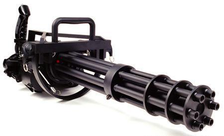 Minigun 1/6 5280_s10