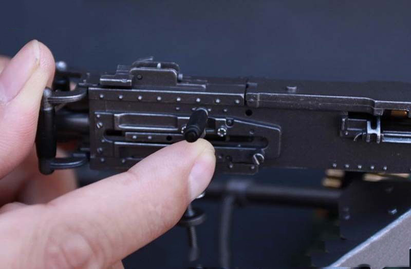 MG 42 1/6 Made in China 5610