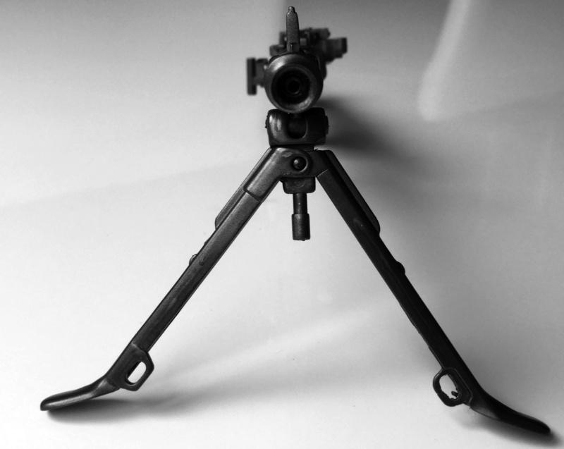 MG 42 1/6 Made in China 7210