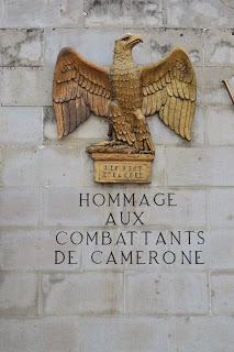 CAMERONE : fête de la Légion Dsc_0111