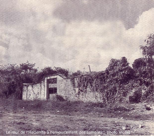 CAMERONE : fête de la Légion Hacien11