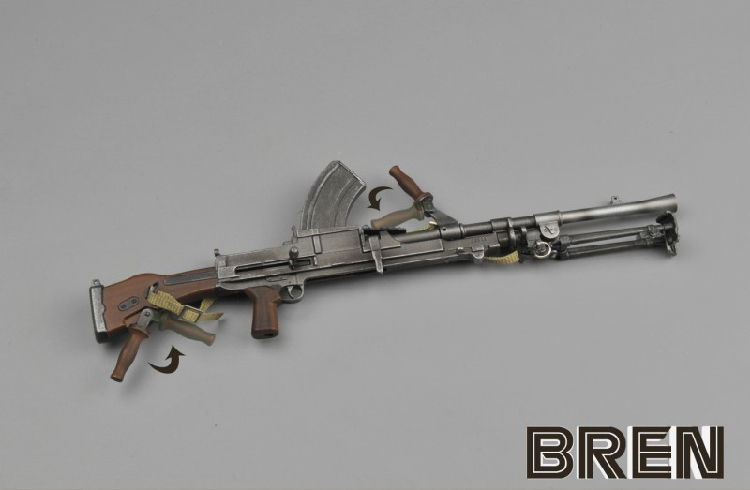 MG 42 1/6 Made in China Htb1_k10