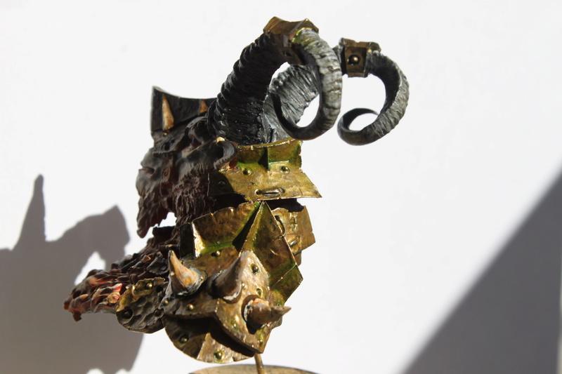 Sha'un, Ram Tribe Warrior 1/10 Img_2823
