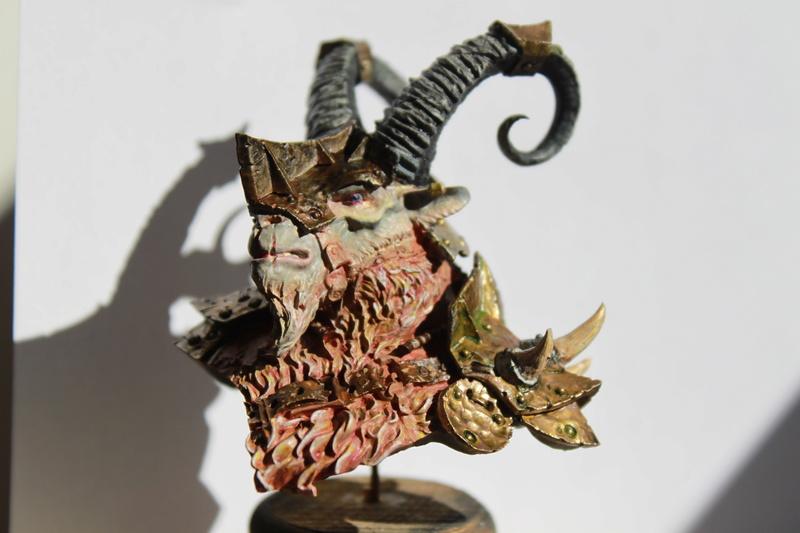 Sha'un, Ram Tribe Warrior 1/10 Img_2824