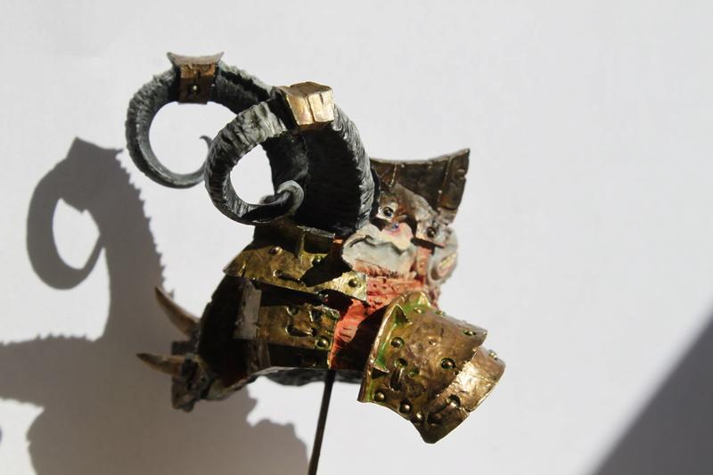 Sha'un, Ram Tribe Warrior 1/10 Img_2825
