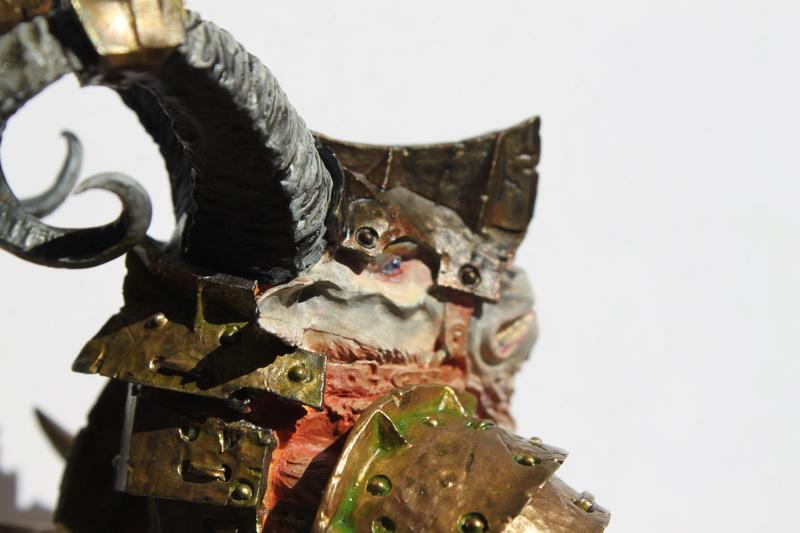 Sha'un, Ram Tribe Warrior 1/10 Img_2832