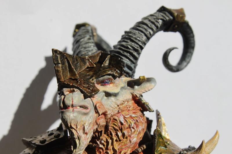 Sha'un, Ram Tribe Warrior 1/10 Img_2833