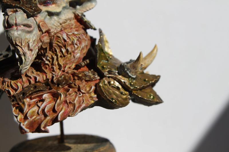 Sha'un, Ram Tribe Warrior 1/10 Img_2834