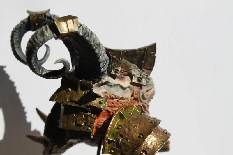 Sha'un, Ram Tribe Warrior 1/10 Img_2835