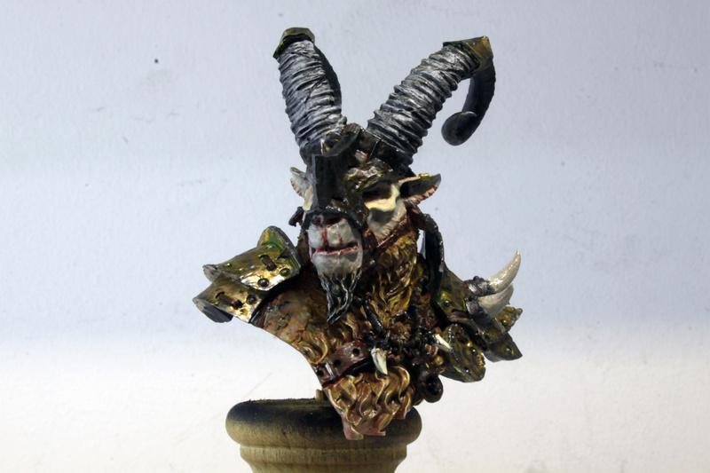 Sha'un, Ram Tribe Warrior 1/10 Img_2911