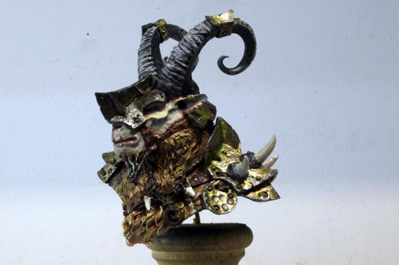 Sha'un, Ram Tribe Warrior 1/10 Img_2913