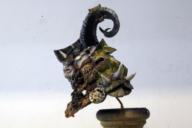 Sha'un, Ram Tribe Warrior 1/10 Img_2917