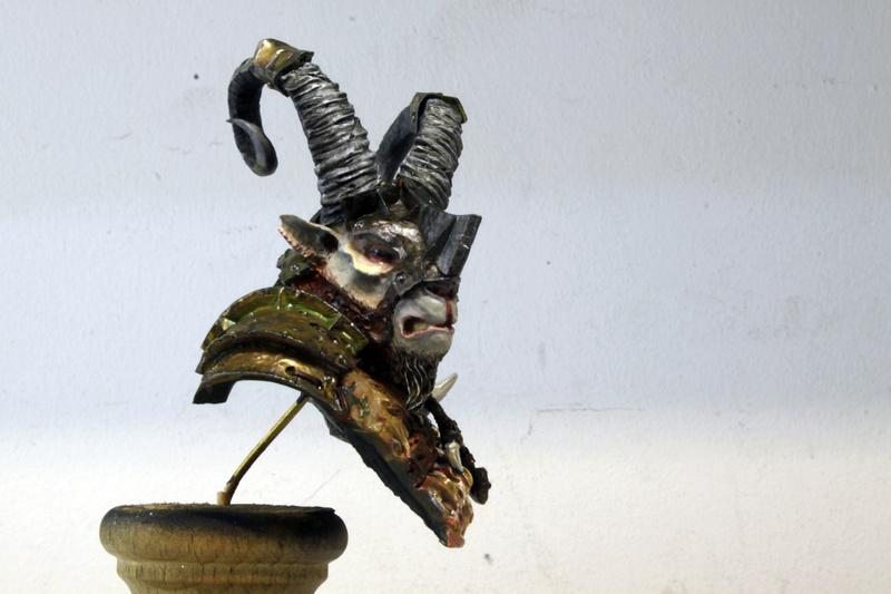 Sha'un, Ram Tribe Warrior 1/10 Img_2918