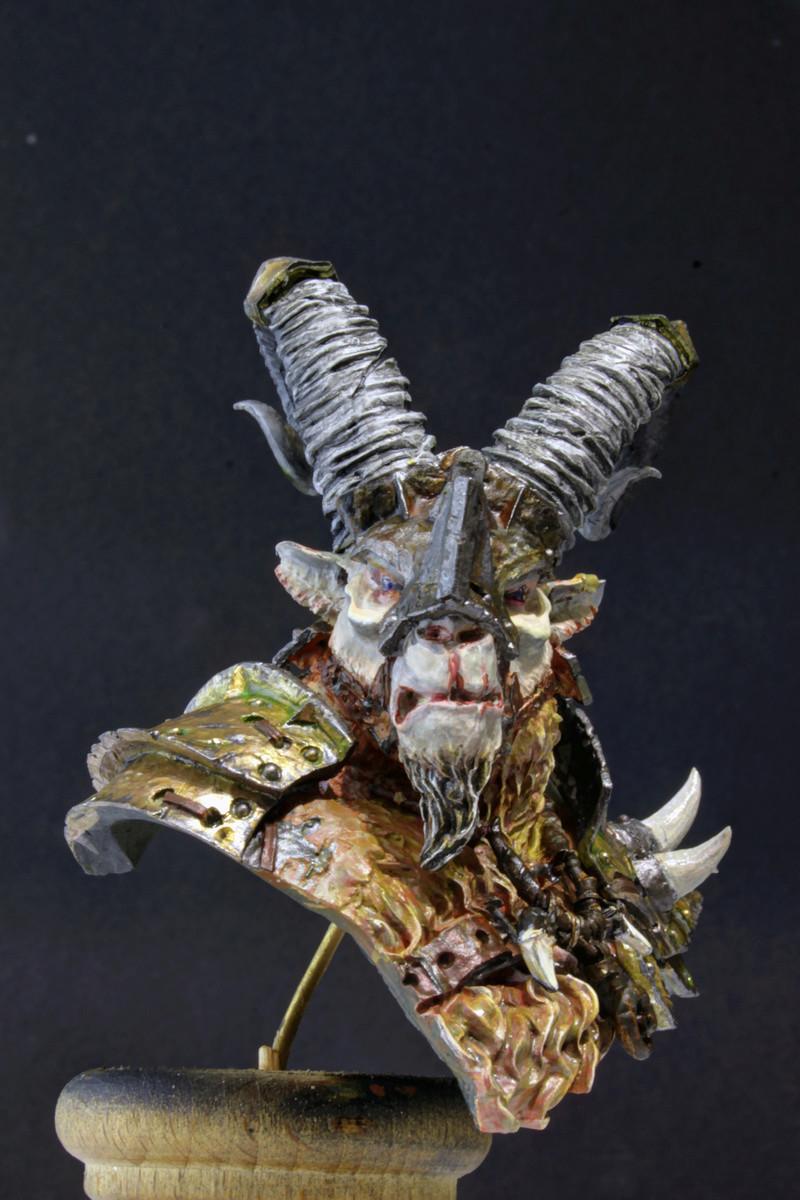 Sha'un, Ram Tribe Warrior 1/10 Img_2920