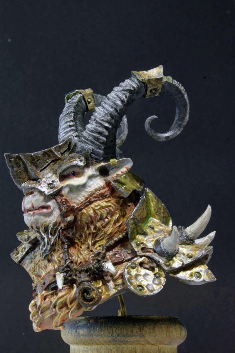 Sha'un, Ram Tribe Warrior 1/10 Img_2921