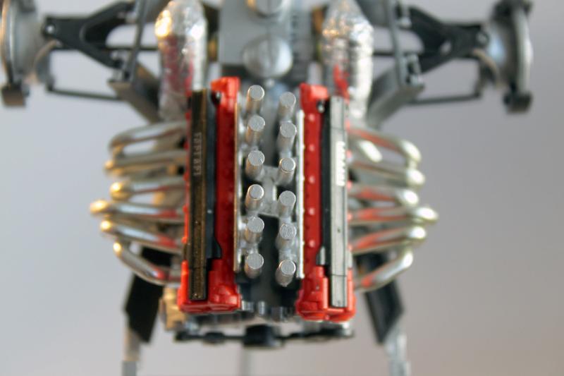 Ferrari Enzo Tamiya 1/24 Img_3320