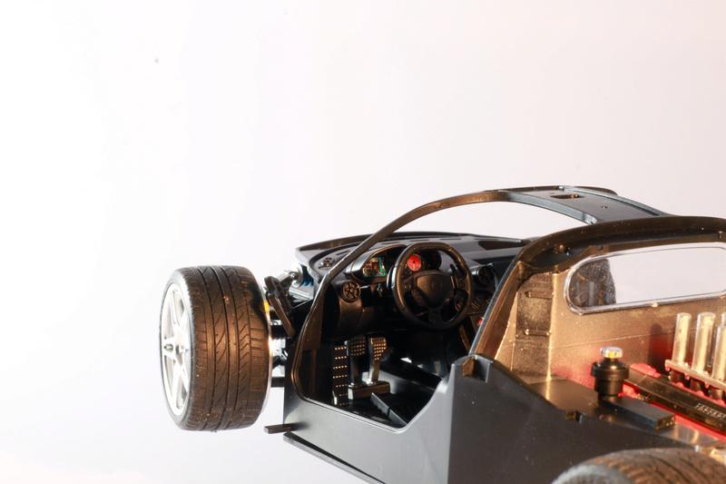 Ferrari Enzo Tamiya 1/24 Img_3323