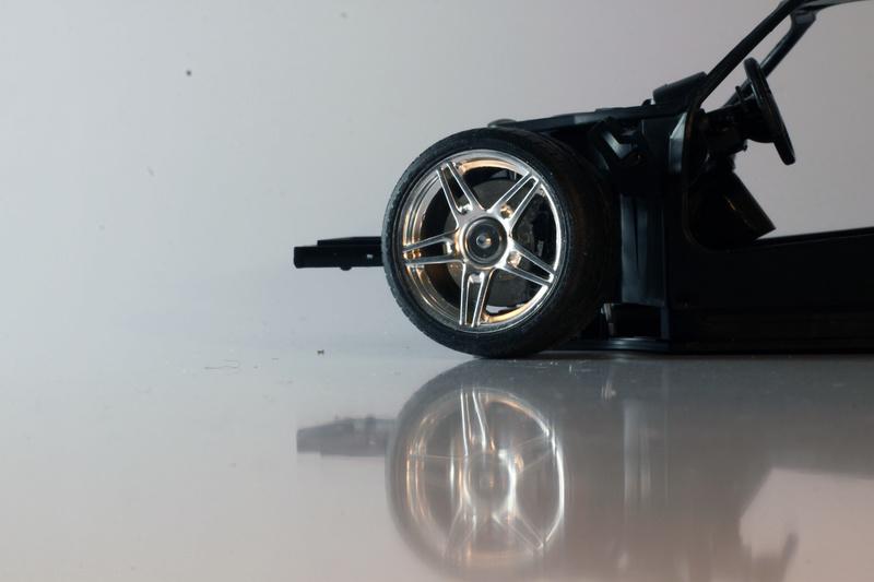 Ferrari Enzo Tamiya 1/24 Img_3333