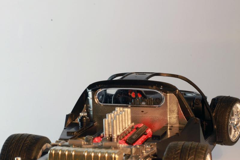 Ferrari Enzo Tamiya 1/24 Img_3336
