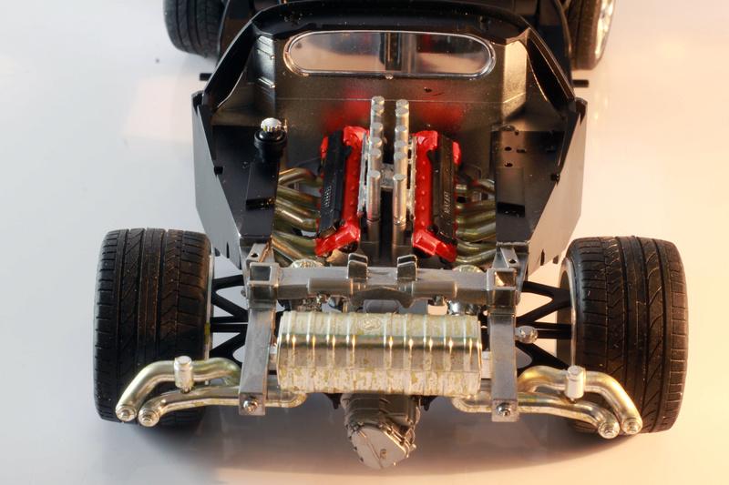 Ferrari Enzo Tamiya 1/24 Img_3341