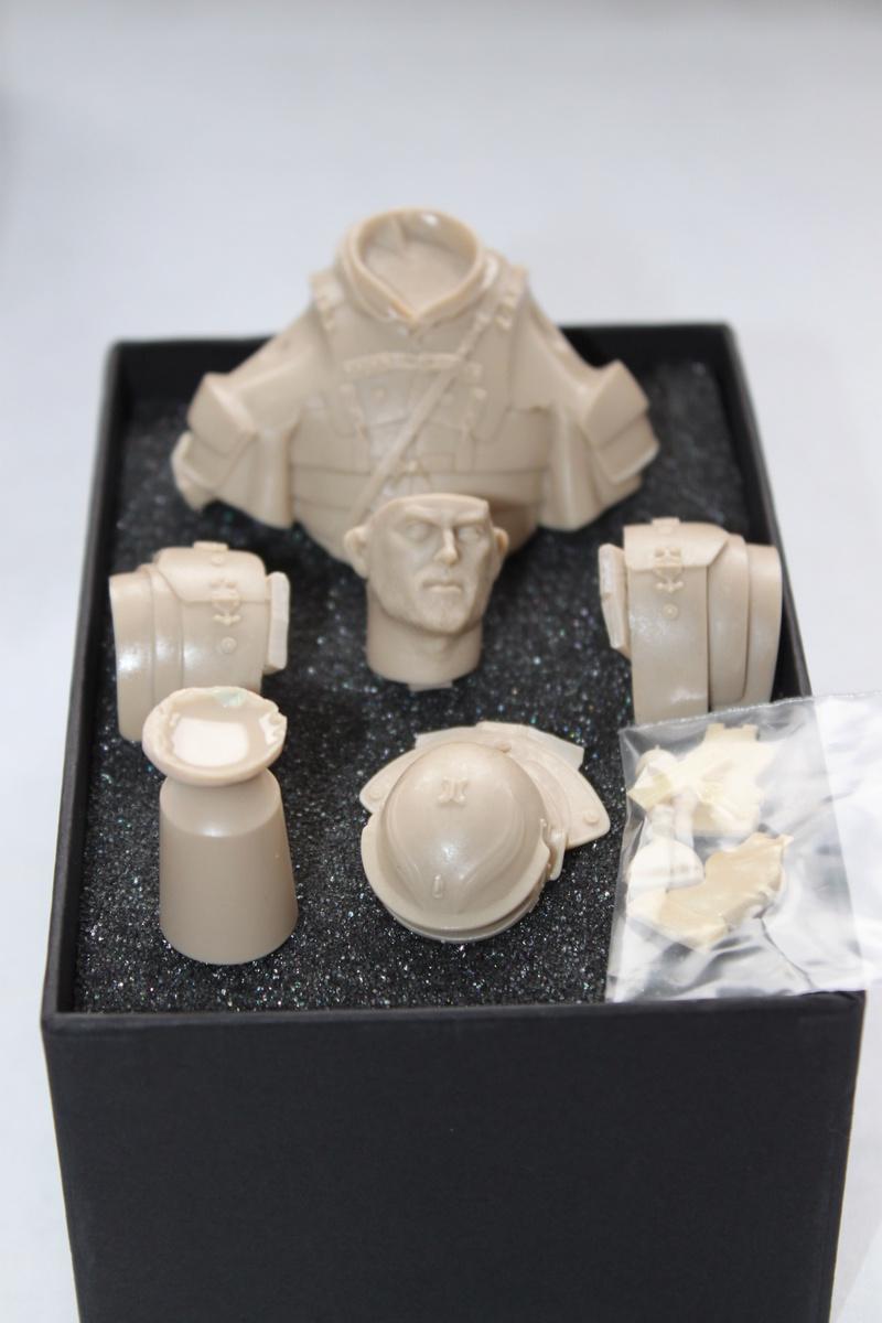 ROMAN Legionarius Young miniatures 1/10 Img_3428