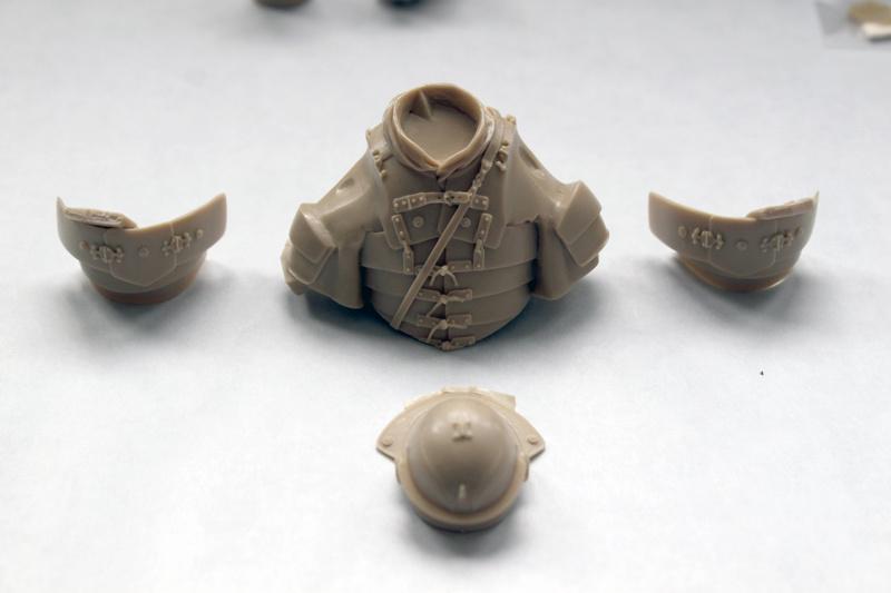 ROMAN Legionarius Young miniatures 1/10 Img_3430