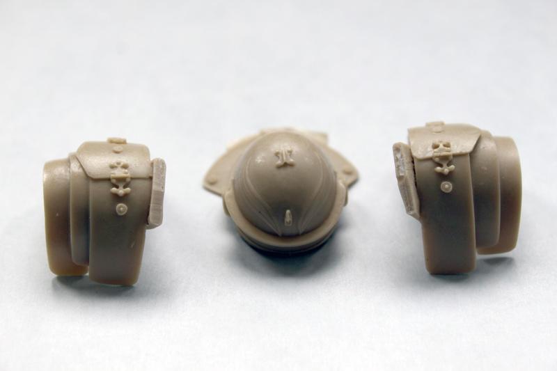 ROMAN Legionarius Young miniatures 1/10 Img_3432