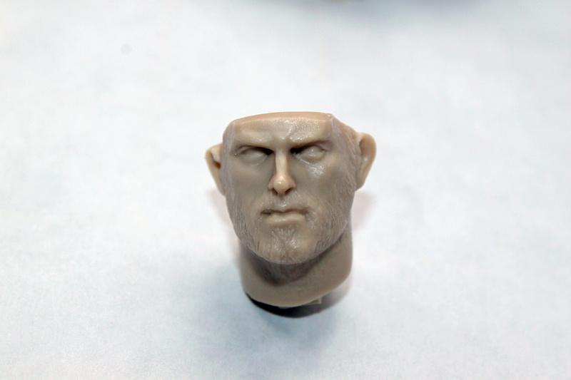 ROMAN Legionarius Young miniatures 1/10 Img_3433