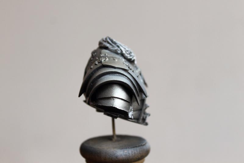 ROMAN Legionarius Young miniatures 1/10 Img_3511