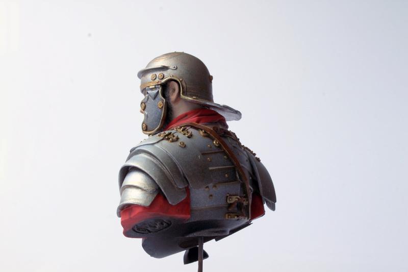 ROMAN Legionarius Young miniatures 1/10 Img_3518