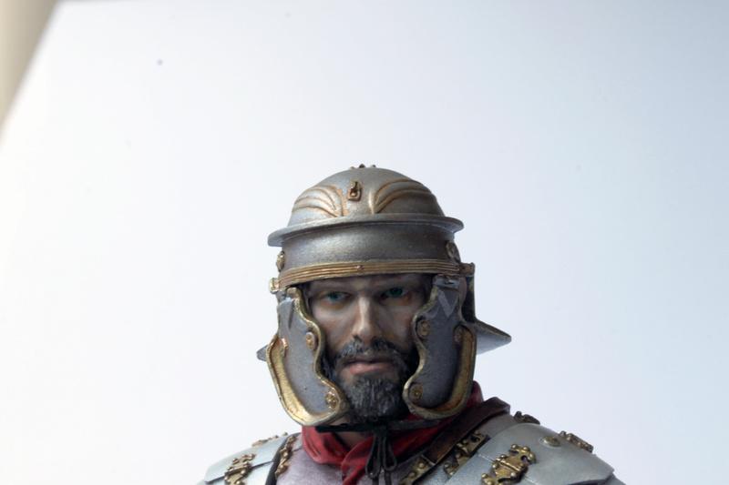 ROMAN Legionarius Young miniatures 1/10 Img_3519