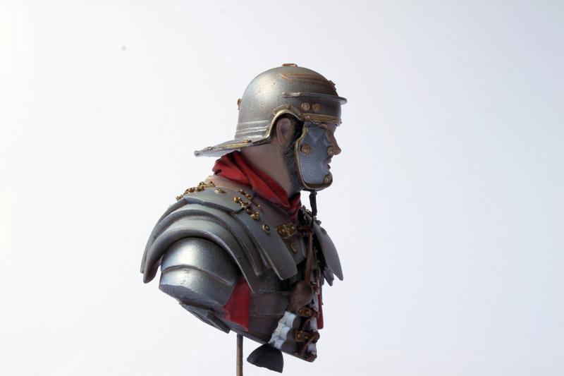 ROMAN Legionarius Young miniatures 1/10 Img_3520