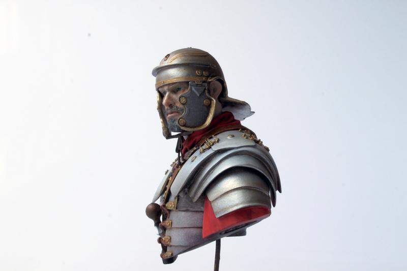 ROMAN Legionarius Young miniatures 1/10 Img_3522
