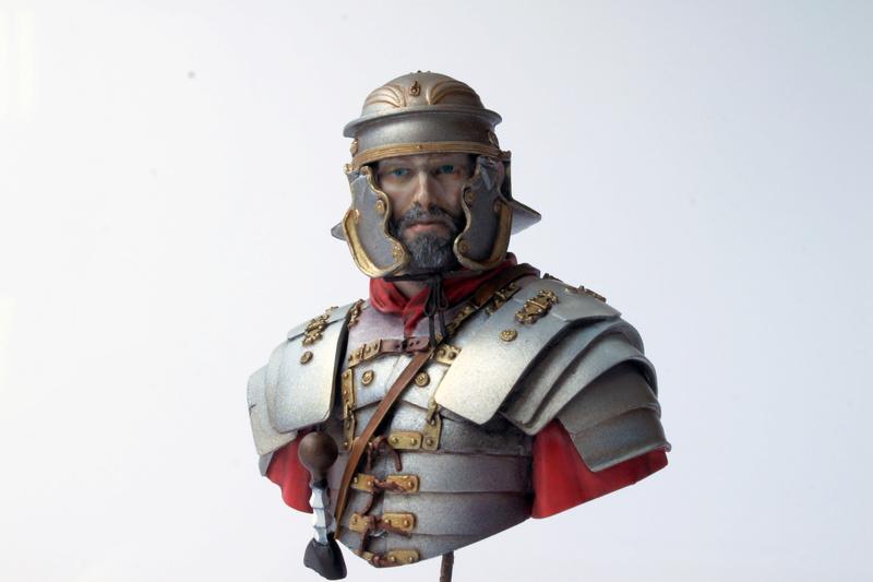 ROMAN Legionarius Young miniatures 1/10 Img_3523
