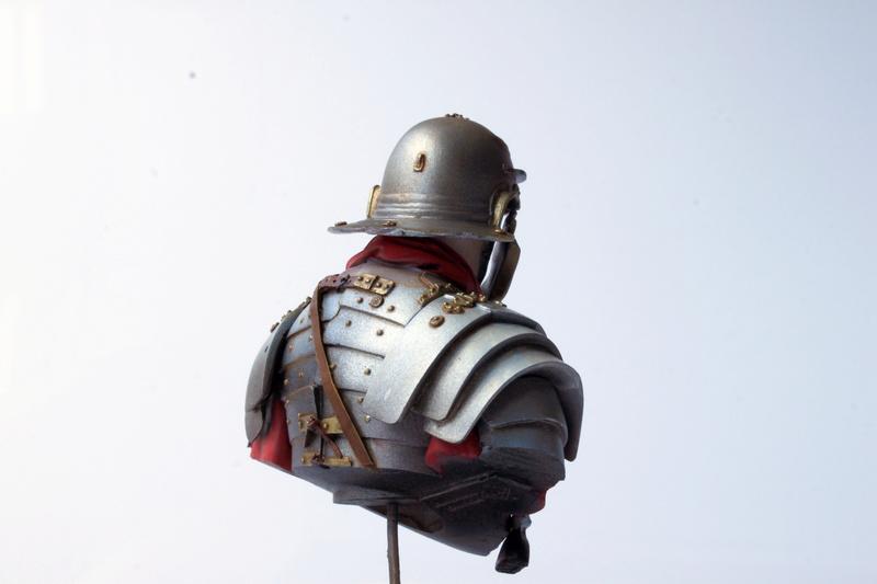 ROMAN Legionarius Young miniatures 1/10 Img_3524