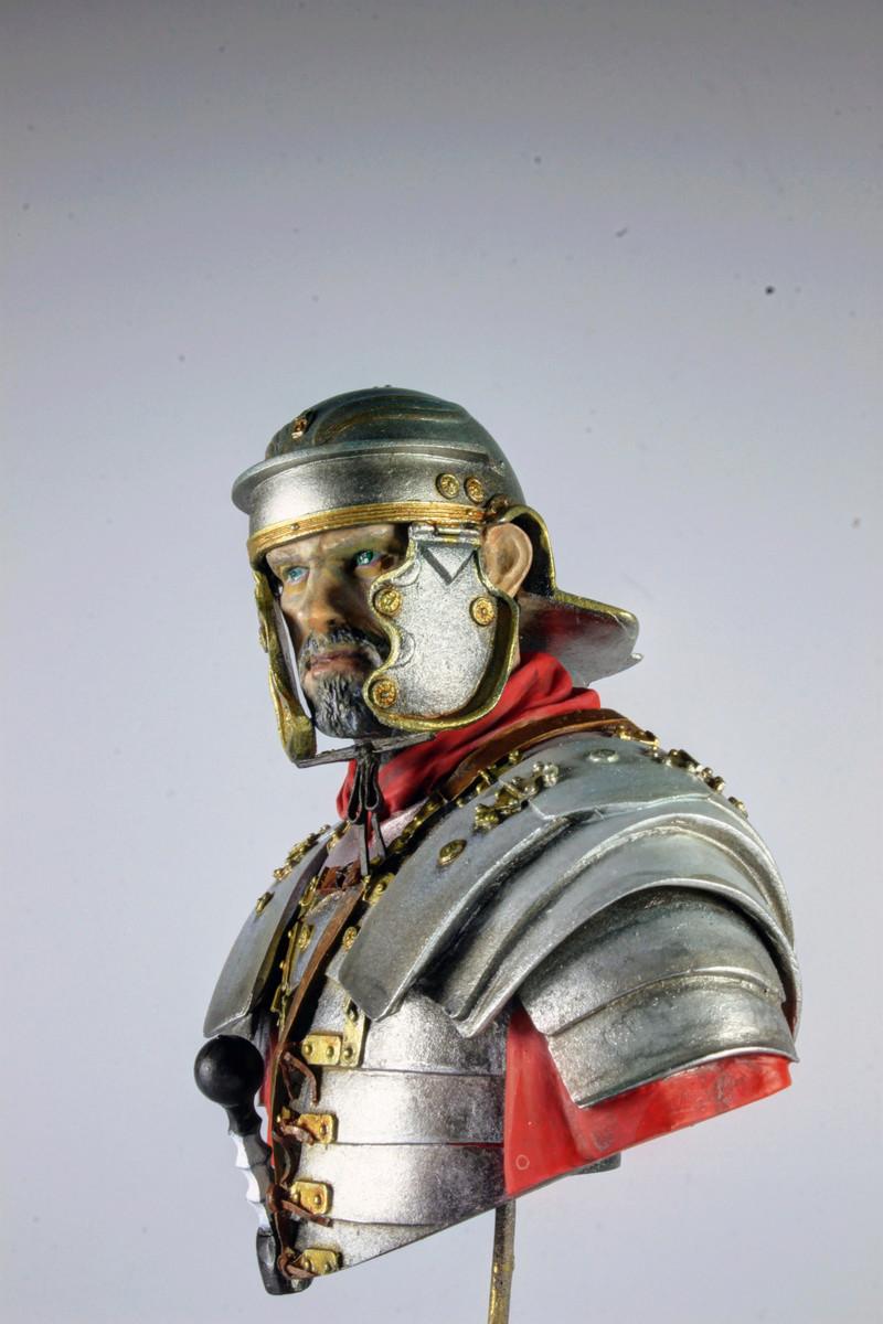 ROMAN Legionarius Young miniatures 1/10 Img_3527