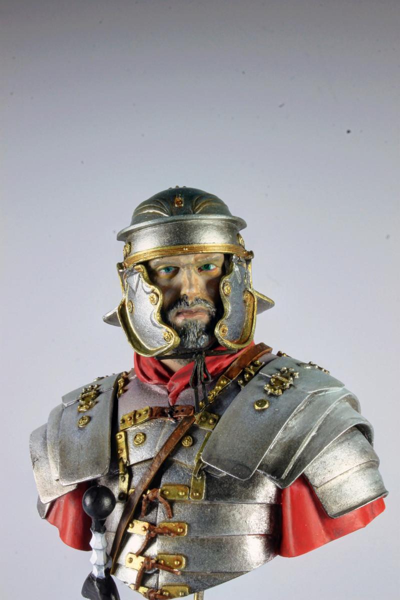ROMAN Legionarius Young miniatures 1/10 Img_3528