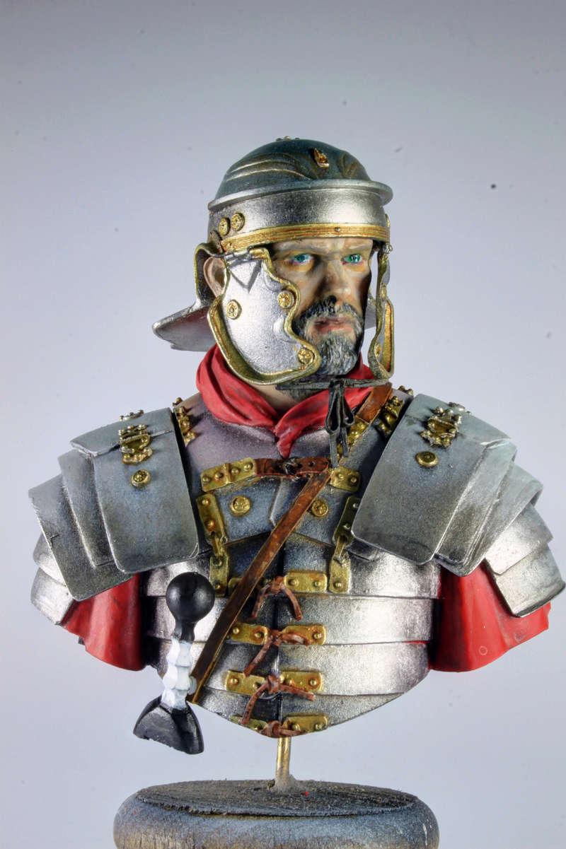 ROMAN Legionarius Young miniatures 1/10 Img_3529