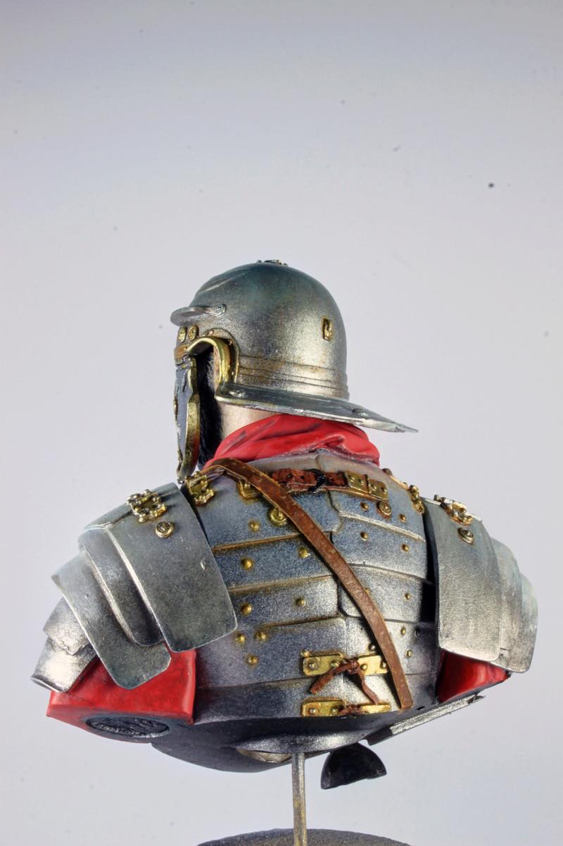 ROMAN Legionarius Young miniatures 1/10 Img_3610