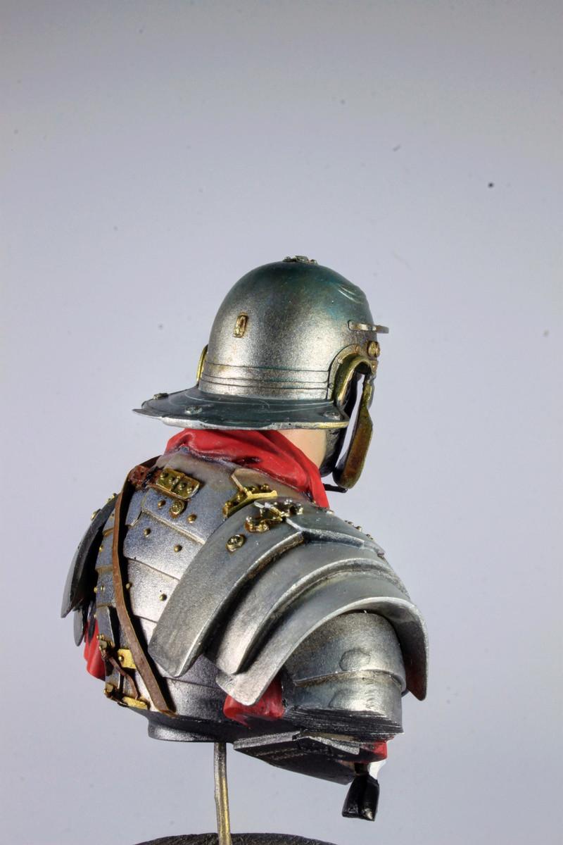 ROMAN Legionarius Young miniatures 1/10 Img_3611