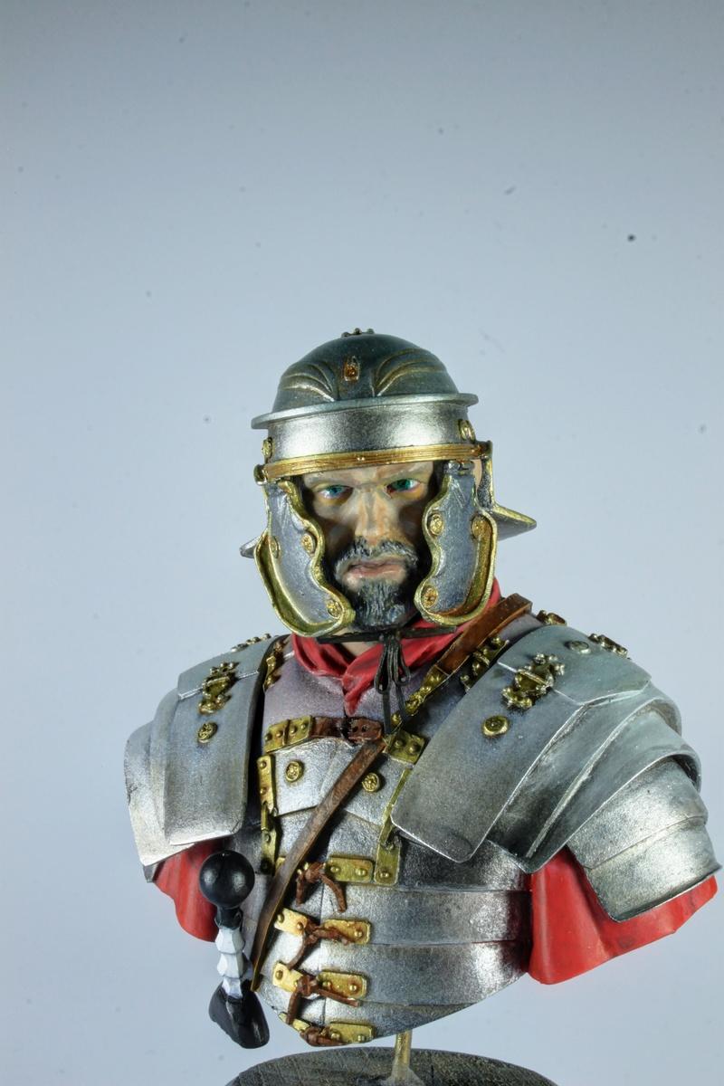 ROMAN Legionarius Young miniatures 1/10 Img_3612