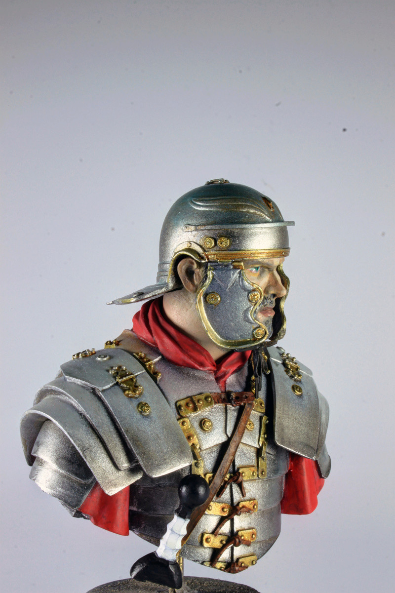 ROMAN Legionarius Young miniatures 1/10 Img_3613