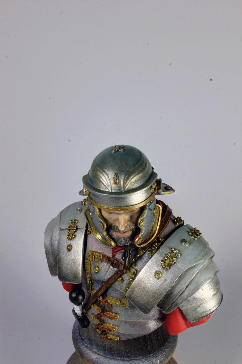ROMAN Legionarius Young miniatures 1/10 Img_3614