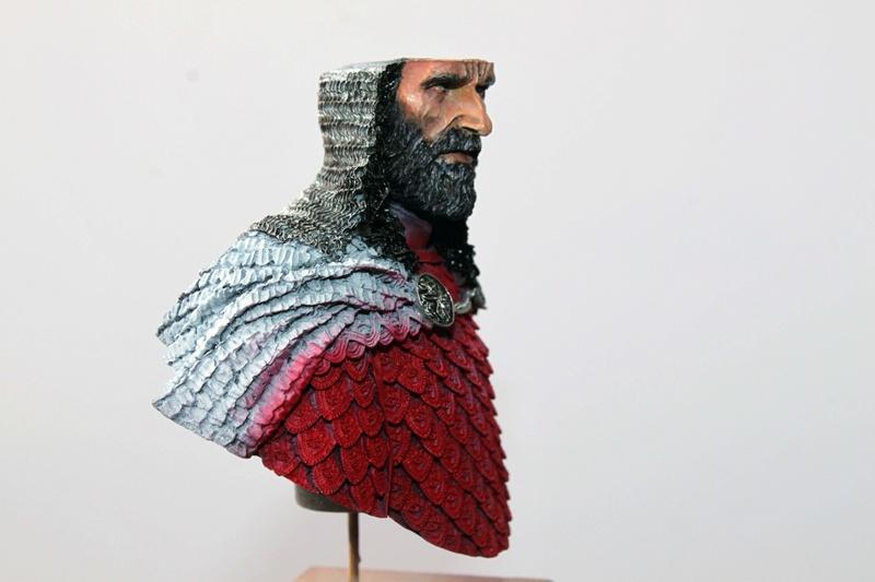 Salah ad-Din Yusuf ibn Ayyub (Saladino) 1/10 Img_3719