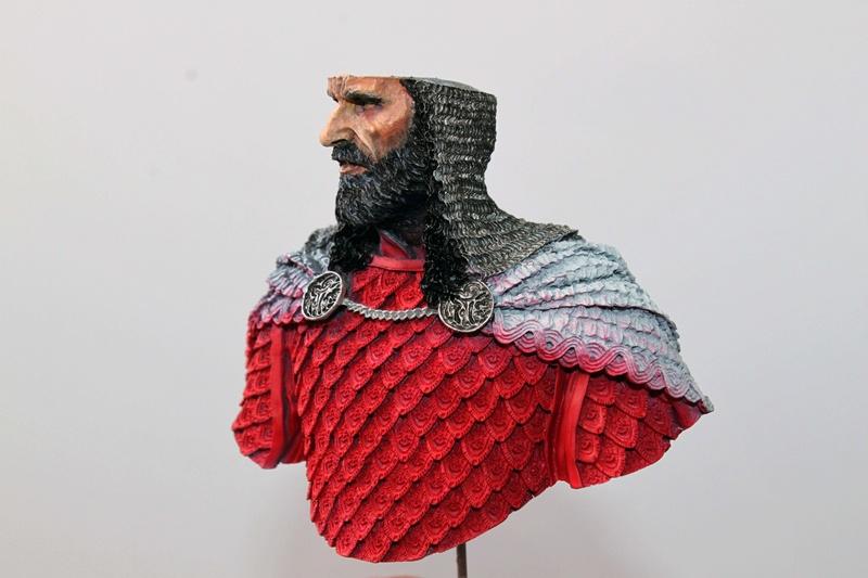 Salah ad-Din Yusuf ibn Ayyub (Saladino) 1/10 Img_3720