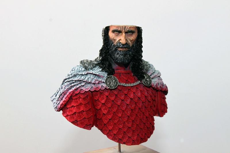 Salah ad-Din Yusuf ibn Ayyub (Saladino) 1/10 Img_3721