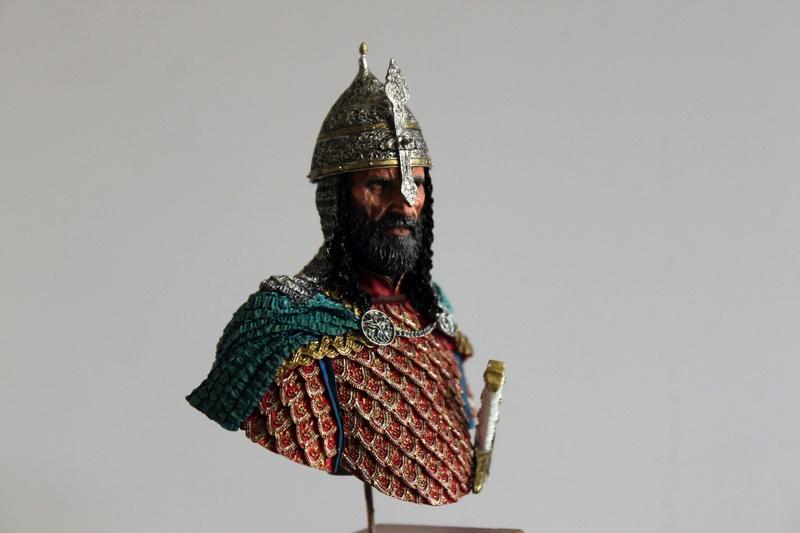 Salah ad-Din Yusuf ibn Ayyub (Saladino) 1/10 Img_3722